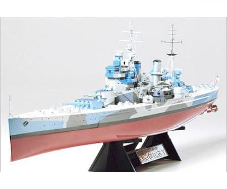 1:350 Brit. King George V Schlachtschiff