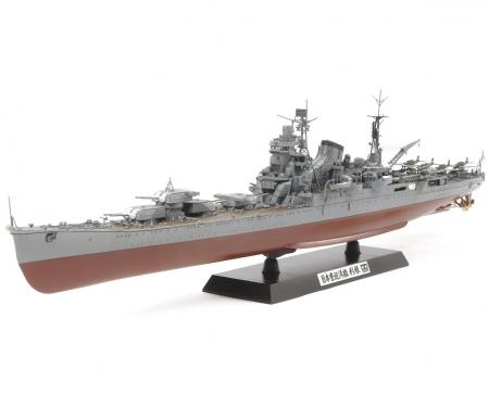 "1:350 Jap. Heavy Cruiser ""Tone"""