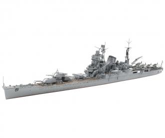 "1:350 W.S. Japan.Heavy Cruiser ""Tone"""