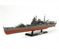 1:350 WWII Jap. Schwerer Kreuzer Chikuma