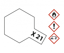 X-21 Mattier-Medium 23ml