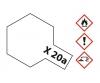 X-20A Thinner 46ml Acrylic