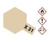 X-31 Titanium Gold Gloss 23ml