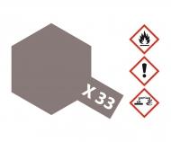 X-33 Bronze glänzend 23ml