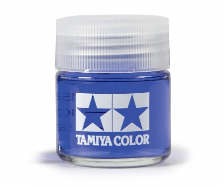 Tamiya Paint Mixing Jar 23ml round