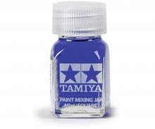 Tamiya Paint Mixing Jar Mini 10ml square
