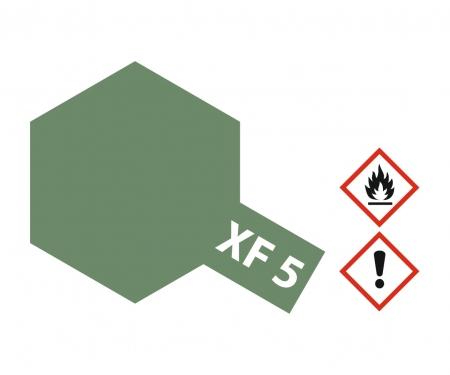 XF-5 Flat Green 23ml