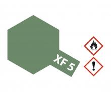 XF-5 Grün matt 23ml