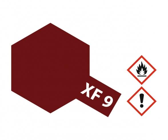 XF-9 Hull Red 23ml