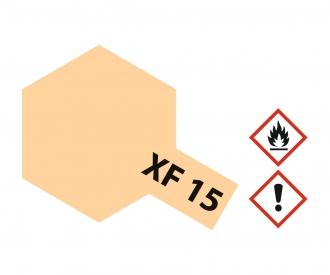 XF-15 Fleischfarben matt 23ml