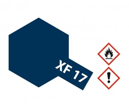XF-17 Seeblau matt 23ml