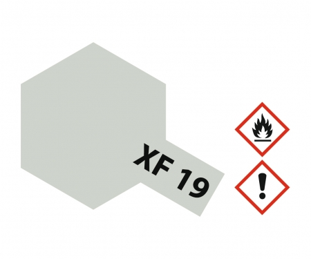 XF-19 Himmelgrau matt 23ml