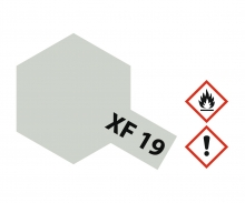 XF-19 Flat Sky Grey 23ml