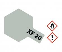 XF-20 Flat Medium Grey 23ml