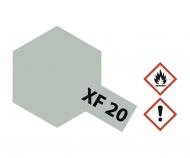 XF-20 Mittelgrau matt 23ml