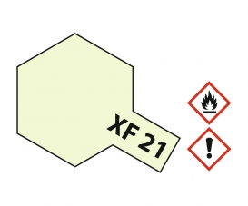 XF-21 Himmel matt 23ml