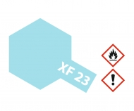 XF-23 Flat Light Blue 23ml