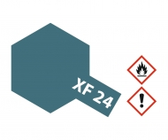 XF-24 Flat Dark Grey 23ml