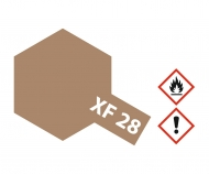 XF-28 Kupfer Dunkel matt 23ml