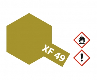 XF-49 Khaki matt 23ml