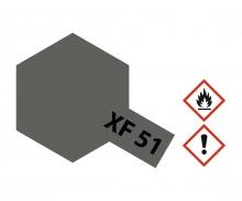 XF-51 Khaki Drab (graubraun) matt 23ml