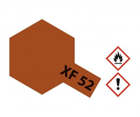 XF-52 Flat Earth 23 ml