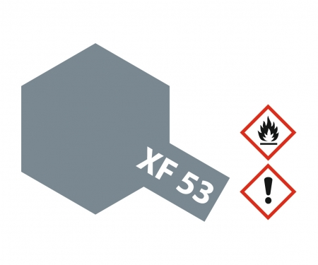 XF-53 Neutral Grau matt 23ml