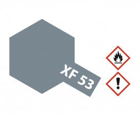 XF-53 Flat Neutral Grey 23ml