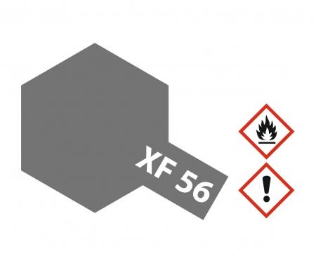 XF-56 Metallic Grau matt 23ml