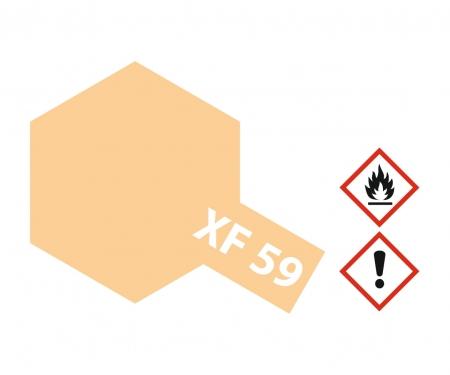 XF-59 Wüstengelb matt 23ml