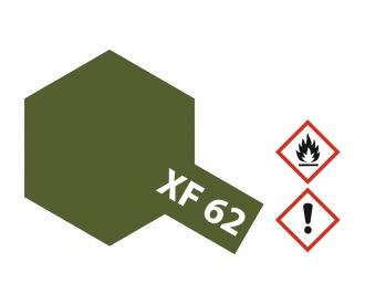 XF-62 Braunoliv (Olive Drab) matt 23ml