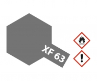 XF-63 Flat German Grey 23ml