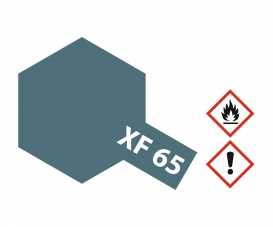 XF-65 Flat Field Grey 23ml