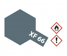 XF-66 Flat Light Grey 23ml