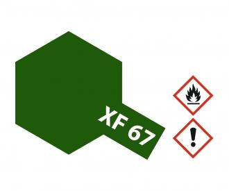 XF-67 Flat NATO Green 23ml