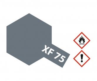 XF-75 IJN Flat Gray Kure 10ml (VE6)