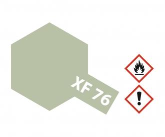 XF-76 IJN Grau Grün matt 10ml (VE6)