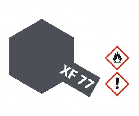 XF-77 IJN Grau Sasebo Ars.matt 10ml(VE6)