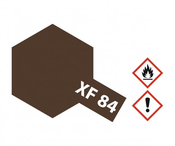 XF-84 Flat Dank Iron 10ml Acrylic