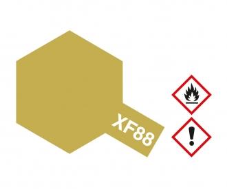 XF-88 AcrMini Dark Yellow 2 10ml
