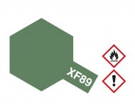 XF-89 Dunkelgrün 2 matt 10ml Acryl