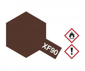 XF-90 AcrMini Red Brown 2 10ml
