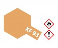 XF-93 Hellbraun matt DAK42 10ml A.(VE6)