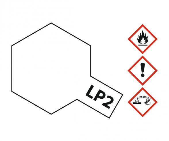 LP-2 White