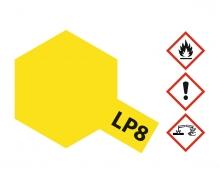 LP-8 Gelb (Pur) glänzend 10ml (VE6)