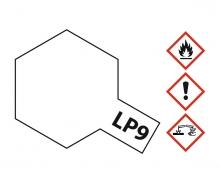 LP-9 Clear