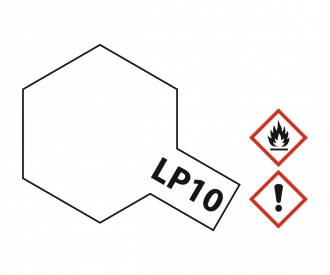 LP-10 Lacquer Thinner