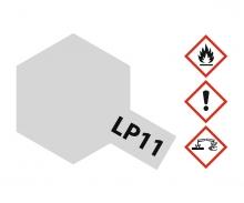 LP-11 Silver