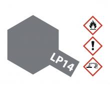 LP-14 IJN Gray (Maizuru A.)