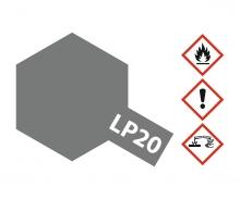 LP-20 Light Gun Metal 10ml